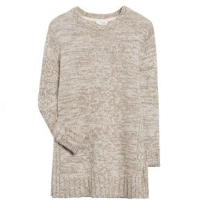 RD STYLE Johanna Side Split Sweater